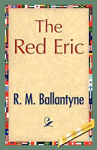 book cover of The Red Eric