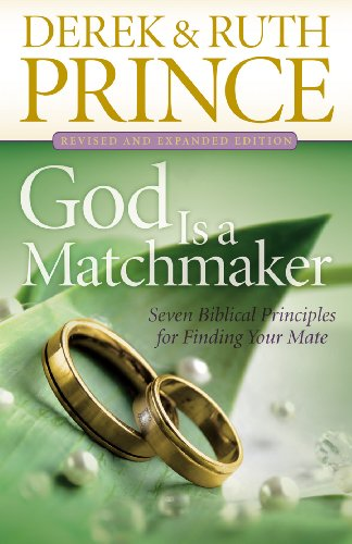 what god says about finding a mate