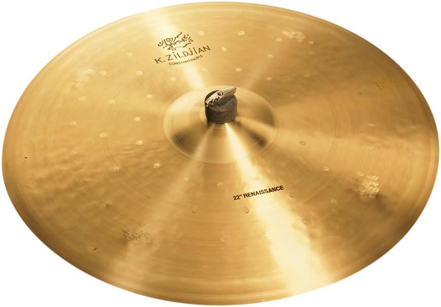 Best Ride Cymbal