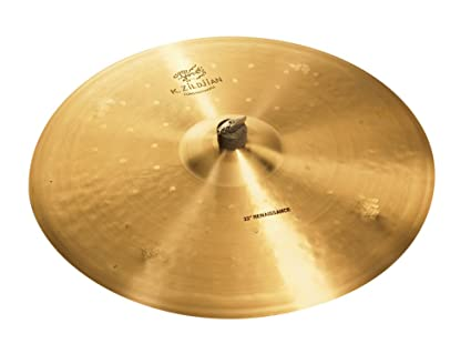 Quick read about Zildjian K1116