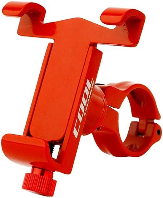 A-Fort Bolsa para bicicleta Soporte de navegación móvil de la ...