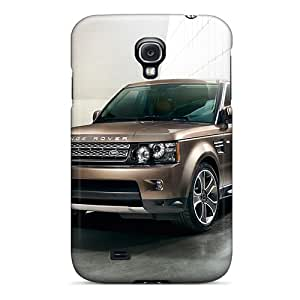 Protection Case For Galaxy S4 / Case Cover For Galaxy(2012 Range Rover Sport)