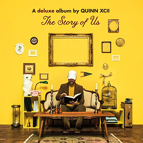 The Story of Us (Deluxe) [Expl...