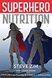 Superhero Nutrition