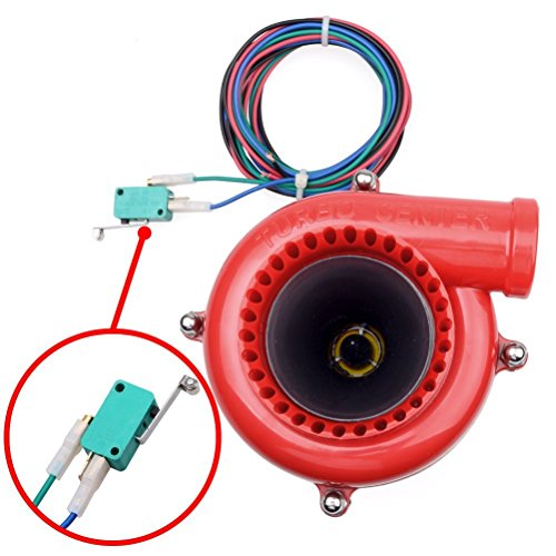 fake blow off valve sound - 6