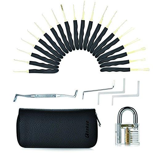 lock pick tool set - 2