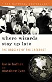 Twenty five years ago, it didn't exist. Today, twenty million people worldwide are surfing the Net. Where Wizards Stay Up Late is the exciting story of the pioneers responsible for creating the most talked about, most influential, and most fa...