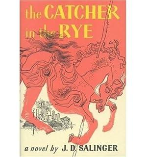 Amazon.com: The Catcher in the Rye (9780316769488): J.D. Salinger ...