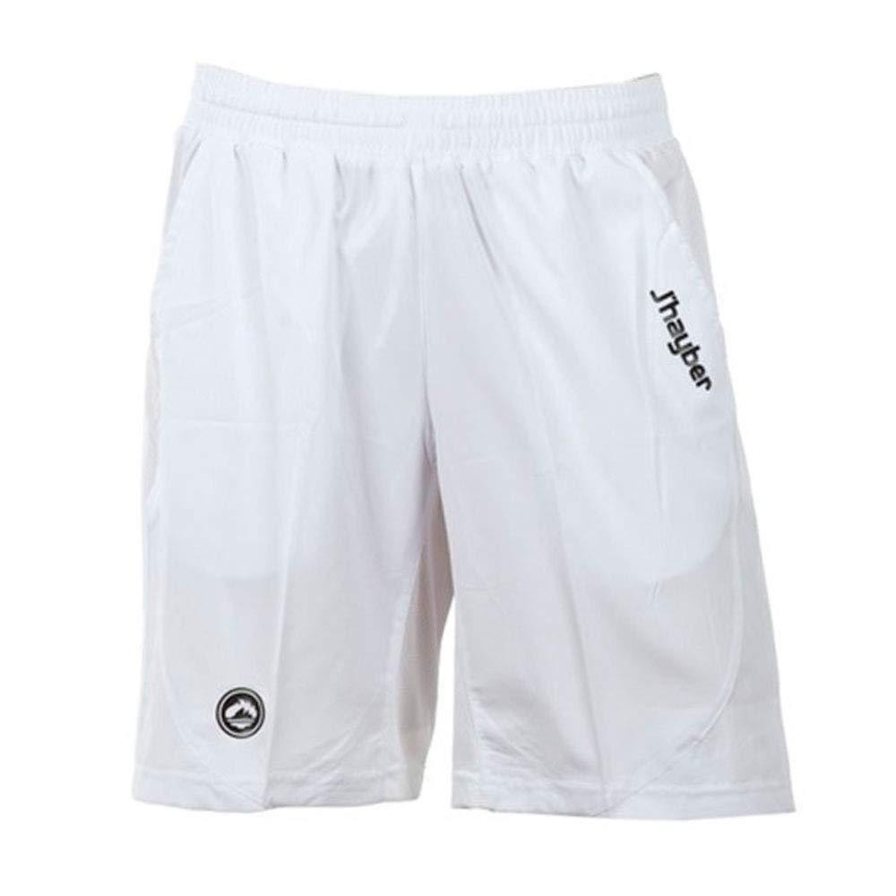 Jhayber Pantalon Corto Classic JHAYBER DA4342 100: Amazon.es ...