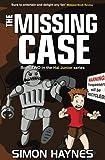 Hal Junior, No. 2: The Missing Case