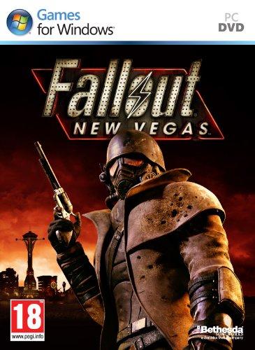 Fallout: New Vegas pc dvd-ის სურათის შედეგი
