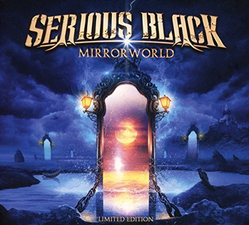 Serious Black - Mirrorworld (Limited Edition)