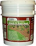 Nurserymen's Preferred Landscape Loc Mulch & Rock Bond - 5 Gallon Pail