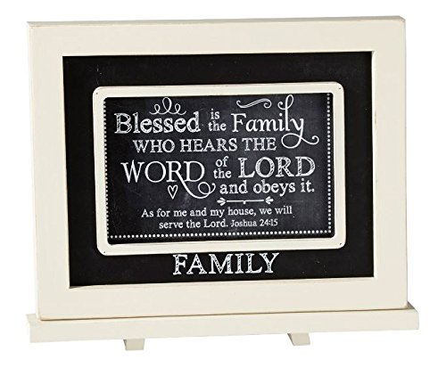 (Catholic & Religious Chalkboard Messages - Family)