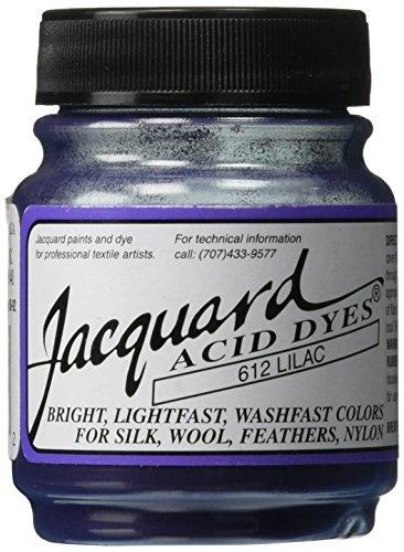 ジャカード製品ライラック – ジャカード酸性染料、アクリル、マルチbyジャカード   B01N3RADR9