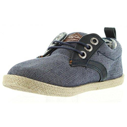 Chaussures pour Garçon LOIS JEANS 60044 jeans