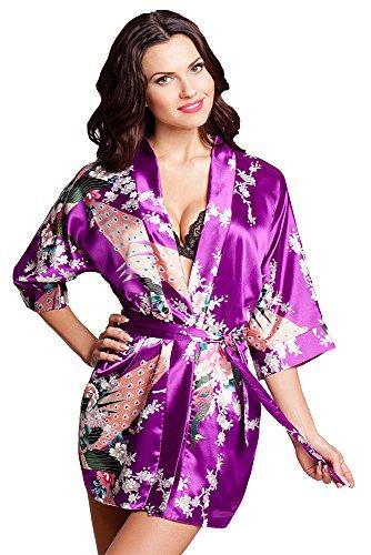 VA-Fashion - Bata - para mujer VA4/Lila