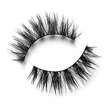 5e21c8ac230 Lilly Lashes 3D Faux Mink Olivia | False Eyelashes | Dramatic Look and Feel  | Invisible