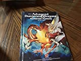 Advanced Dungeons and Dragons Monster Manual Hardcover – March, 1980