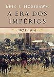 capa de A Era dos Impérios