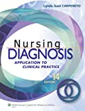 Carpenito 14e Text; Fischbach 8e Text; Plus LWW PrepU for NCLEX 10,000 Package, Lippincott Williams & Wilkins Staff, 1469815311