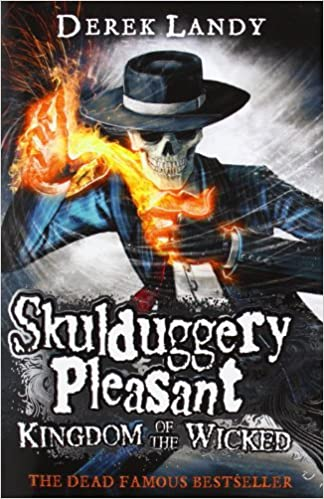 skullduggery pleasant book 1 epub  free