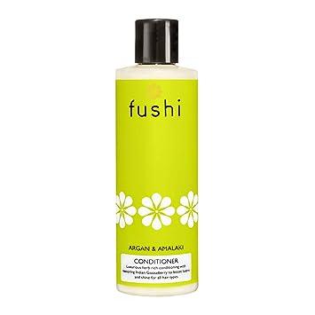 Amazon com : Fushi Argan & Amalaki Conditioner 250ml