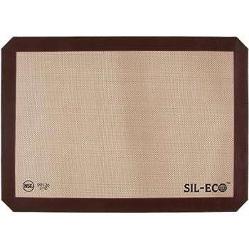 Amazon Com Sil Eco E 99126 Non Stick Silicone Baking