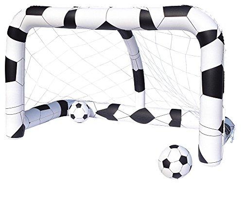 - Bestway Inflatable Soccer Net