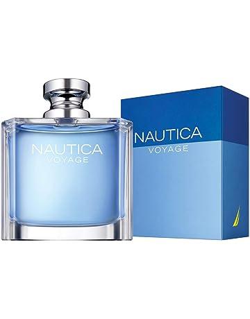 Nautica Voyage Eau de Toilette Spray for Men, 3.4 oz 9b693ad0946