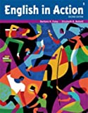 img - for English in Action 1 Workbook with Audio CD book / textbook / text book