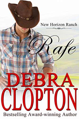 Rafe (New Horizon Ranch: Mule Hollow Book -