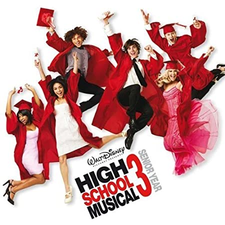 High School Musical: 3 Senior Year by High School Musical 3-Senior ...