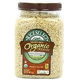 Rice Select Organic Texmati Brown Rice ( 4x36 OZ)