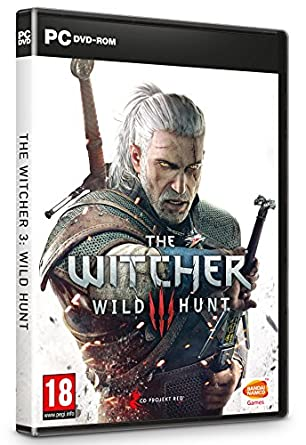 The Witcher 3: Wild Hunt - Game Of The Year Edition ...