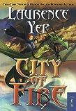 City of Fire (City Trilogy)