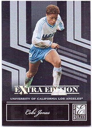 Cobi Jones 2007 Donruss Elite Extra Edition #84 - UCLA Bruins, US National Soccer