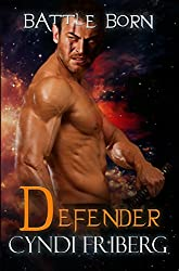 Defender (Battle Born Book 4)