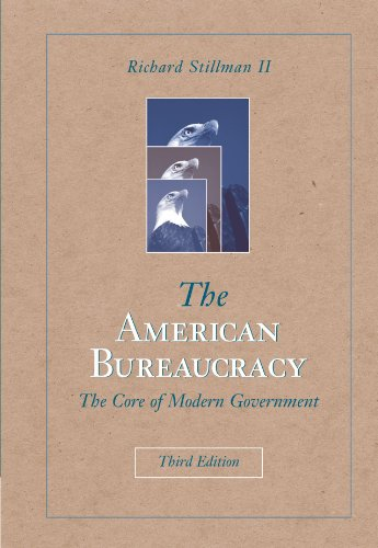 The American Bureaucracy: The Core of Modern Government