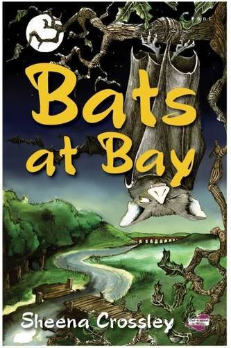 Out and About in Wales: Bats at Bay