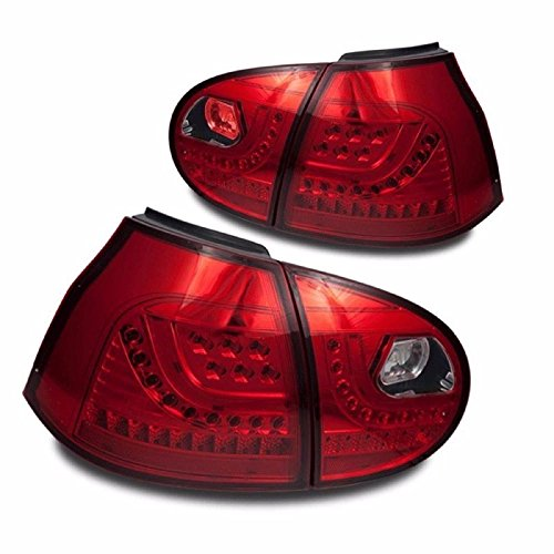 Golf Led Tail Lights Mk5 in Florida - 7