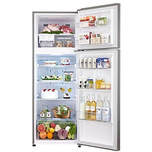 "Lg 24"" Wide Refrigerator -"