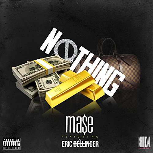 Nothing (feat. Eric Bellinger)...