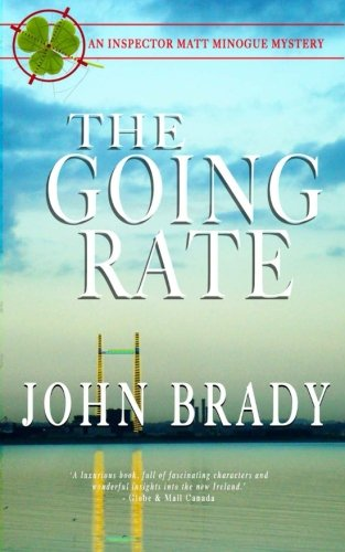 book cover of Going Rate