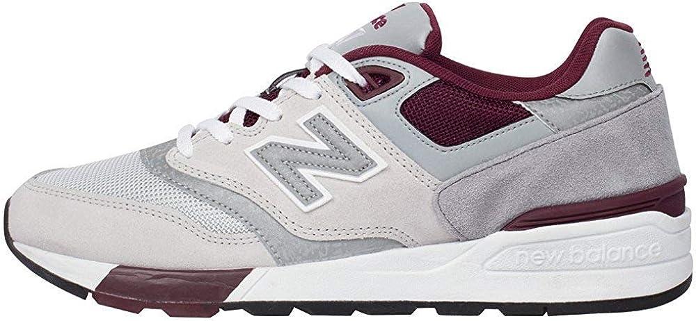 New Balance 597 Men's Casual Sneakers
