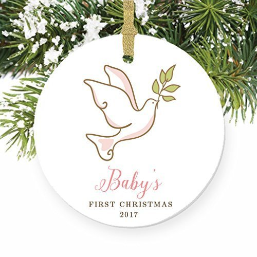 Outdoor Lighted Christmas Dove in US - 8