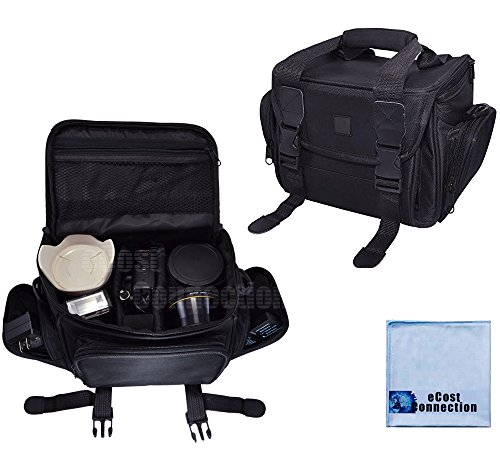 Deluxe Digital Camera Carrying Microfiber product image