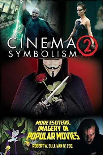 Amazon Com Cinema Symbolism 2 More Esoteric Imagery In Popular