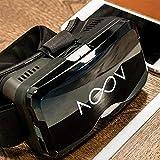 DAEWANG KING VR NOON Headset 3D Virtual Reality