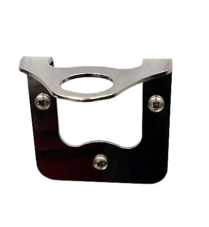 Soporte de pared dispensador de soporte para Lidl cien líquido jabón/bomba de la loción